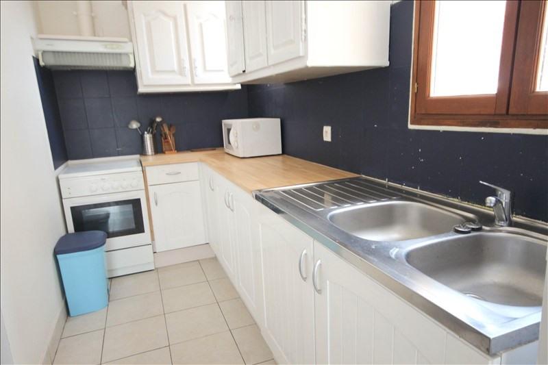Verkoop  appartement Vitry sur seine 250000€ - Foto 3