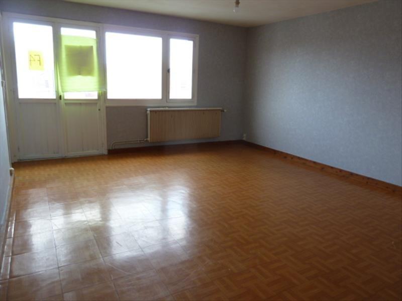 Vente appartement Bethune 51000€ - Photo 2
