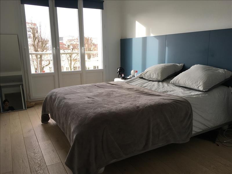 Vente appartement Asnières-sur-seine 740000€ - Photo 6