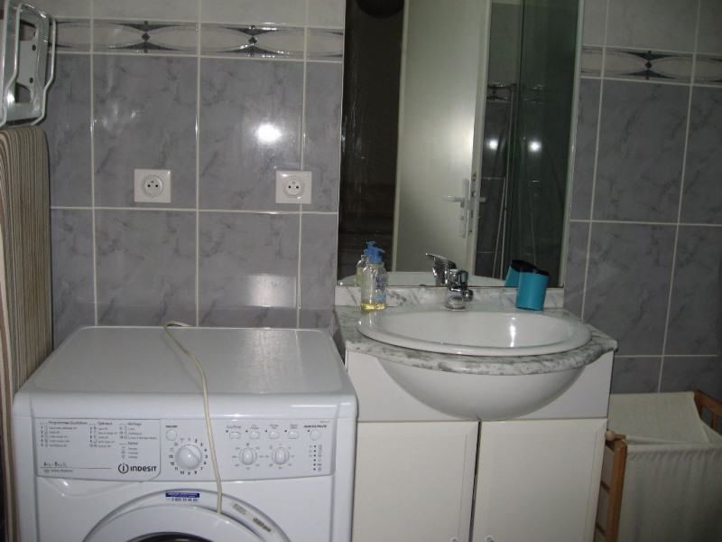 Rental apartment Limoges 400€ CC - Picture 5