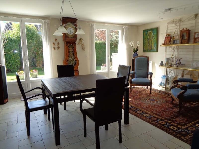 Vente maison / villa Lesigny 455000€ - Photo 7