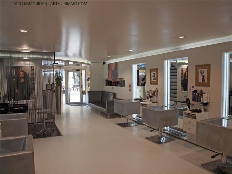Vente fonds de commerce boutique Agen 91800€ - Photo 1