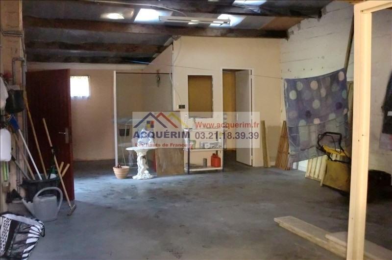 Vente maison / villa Libercourt 169500€ - Photo 7