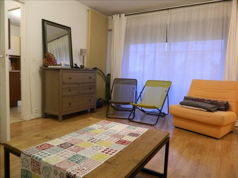 Rental apartment Roanne 553€ CC - Picture 1