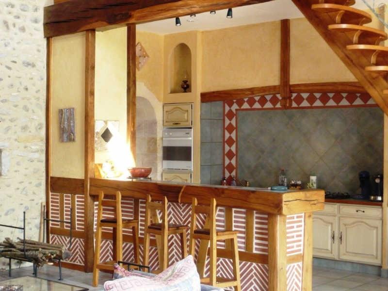 Vente de prestige maison / villa Pau- 13 mns sud de pau 795000€ - Photo 5