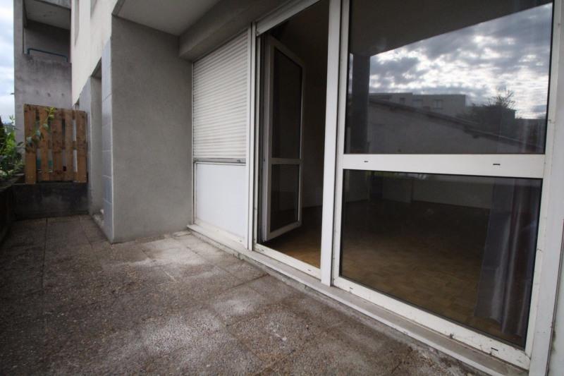 Vente appartement Grenoble 89000€ - Photo 13