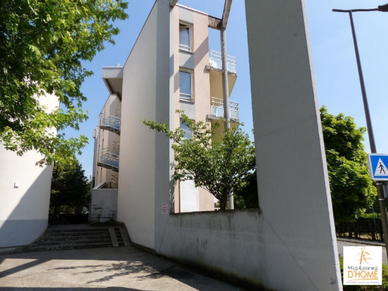 Investment property apartment Savigny-le-temple 93 980€ - Picture 2