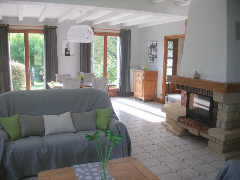Vente maison / villa Aigre 185000€ - Photo 3