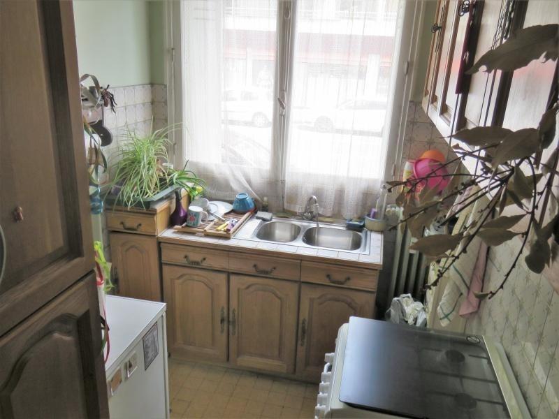 Vente appartement Boulogne billancourt 357000€ - Photo 4