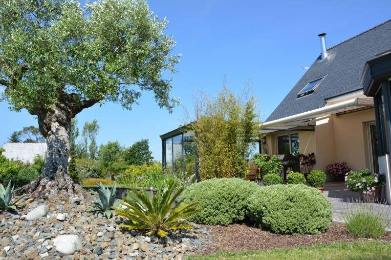 Sale house / villa Lannion 393680€ - Picture 3