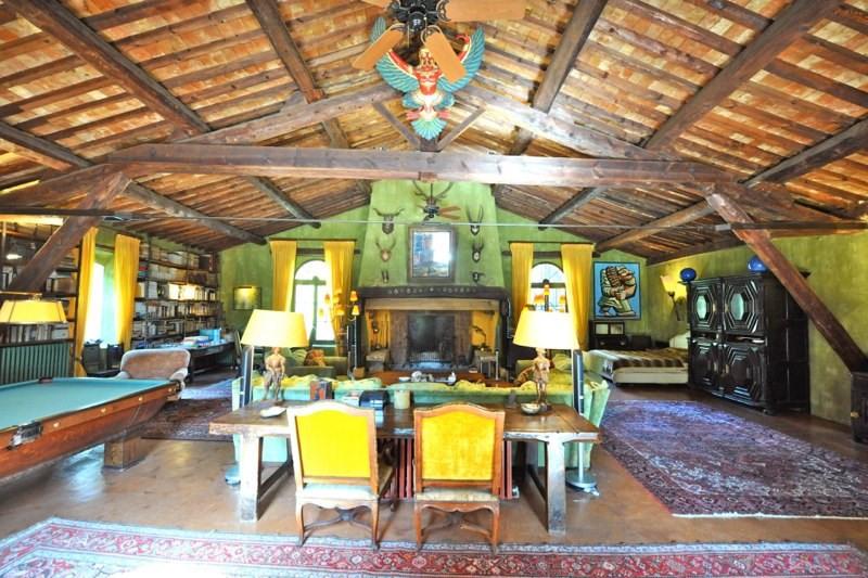 Venta de prestigio  casa Le canton de fayence 1470000€ - Fotografía 11