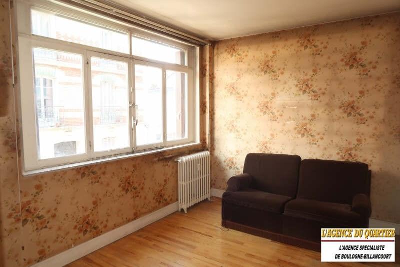 Revenda apartamento Boulogne billancourt 530000€ - Fotografia 4