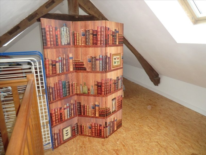 Vente appartement Fougeres 58400€ - Photo 4