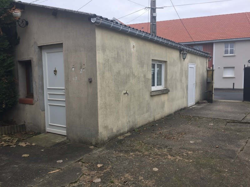 Sale house / villa Bornel pr... 259000€ - Picture 4