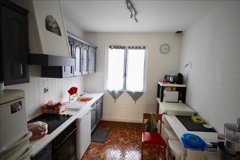 Sale house / villa Conches en ouche 142000€ - Picture 2