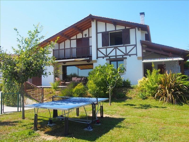 Deluxe sale house / villa Bidart 763000€ - Picture 3