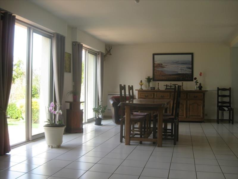 Vente maison / villa St martin la garenne 317000€ - Photo 4