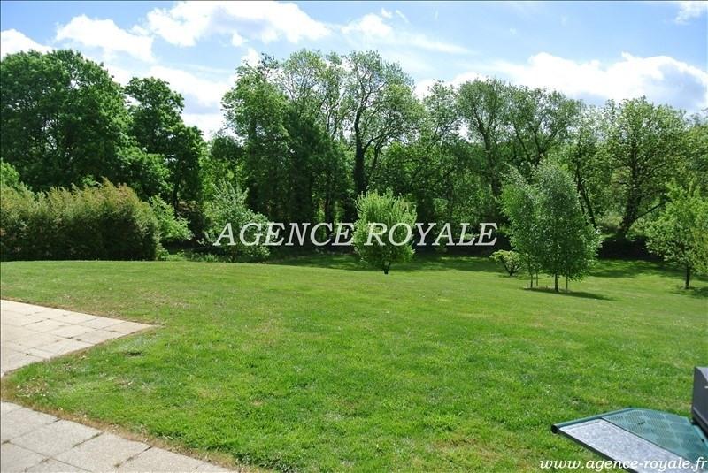 Vente de prestige maison / villa Chambourcy 1480000€ - Photo 5