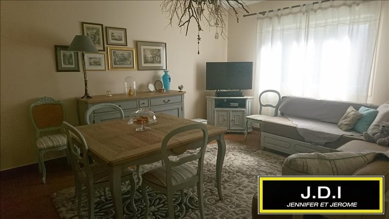 Sale house / villa Montmagny 269900€ - Picture 2