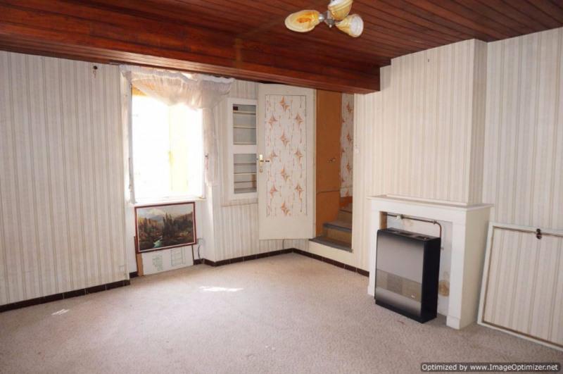Vente maison / villa Alzonne 69000€ - Photo 9