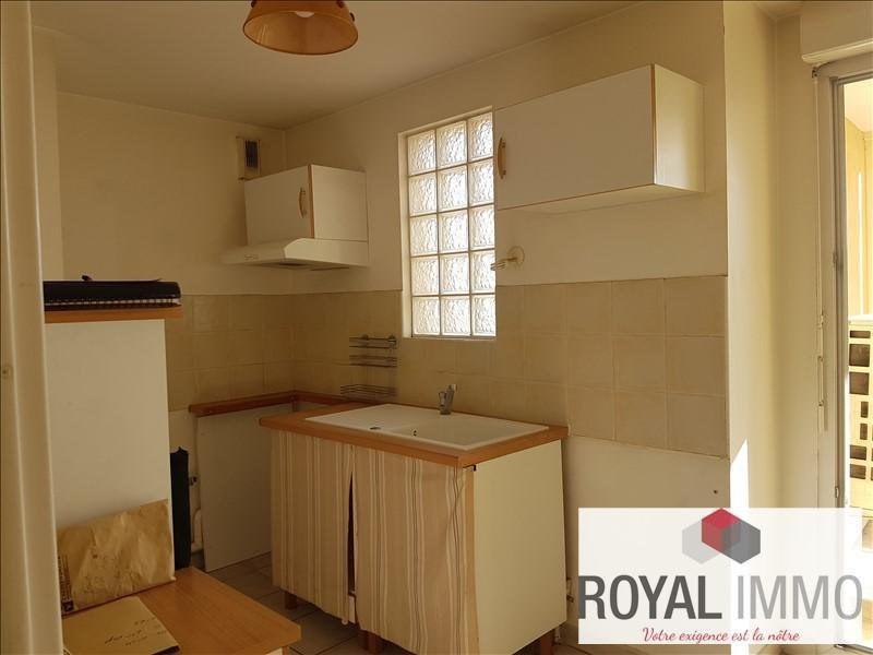 Vente appartement Toulon 219000€ - Photo 3