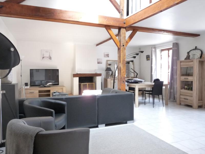 Location maison / villa Noisy-le-roi 1200€ CC - Photo 2