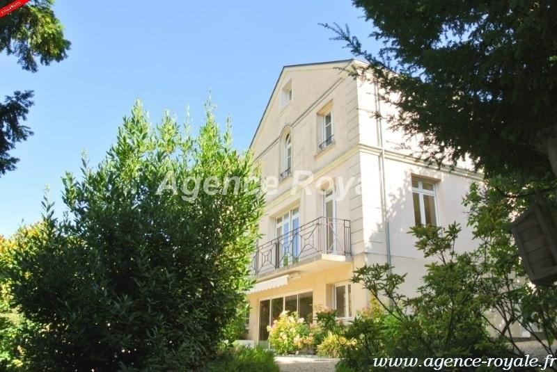 Vente de prestige maison / villa St germain en laye 1710000€ - Photo 1
