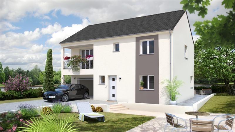 Maison  5 pièces + Terrain 1000 m² Villefranche sur Cher par babeau seguin