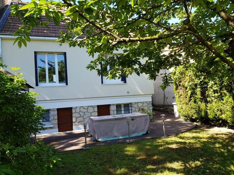 Vente maison / villa Sartrouville 448000€ - Photo 1