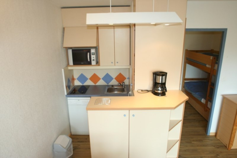 Vente appartement Sainte maxime 90 000€ - Photo 6