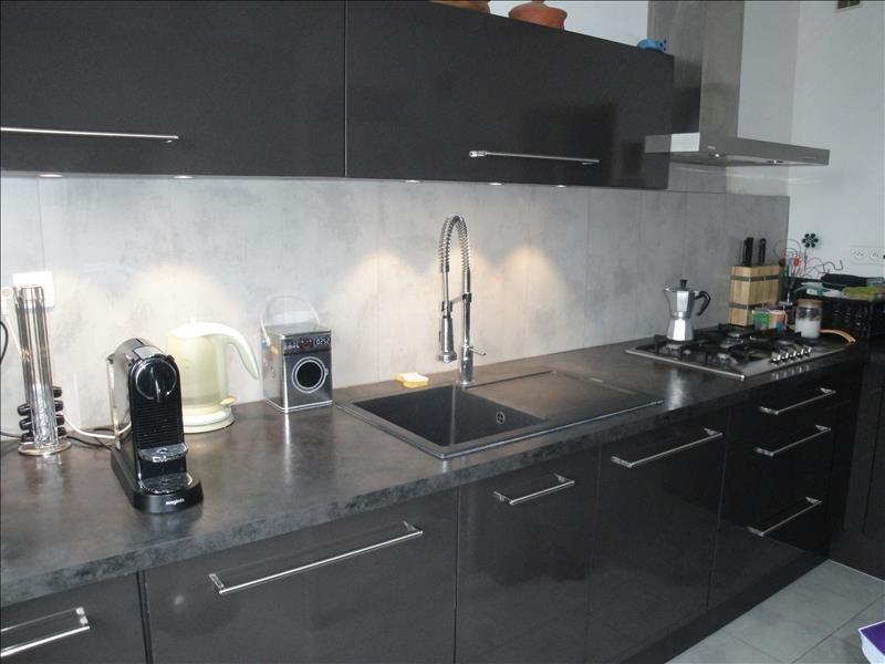 Verkoop  appartement Montbeliard 158000€ - Foto 2