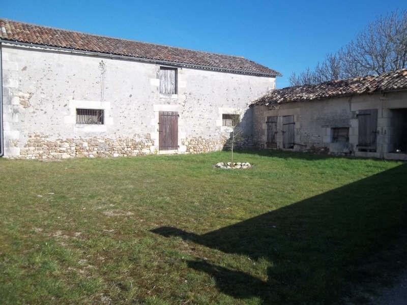 Vente maison / villa Secteur chauvigny 141000€ - Photo 3