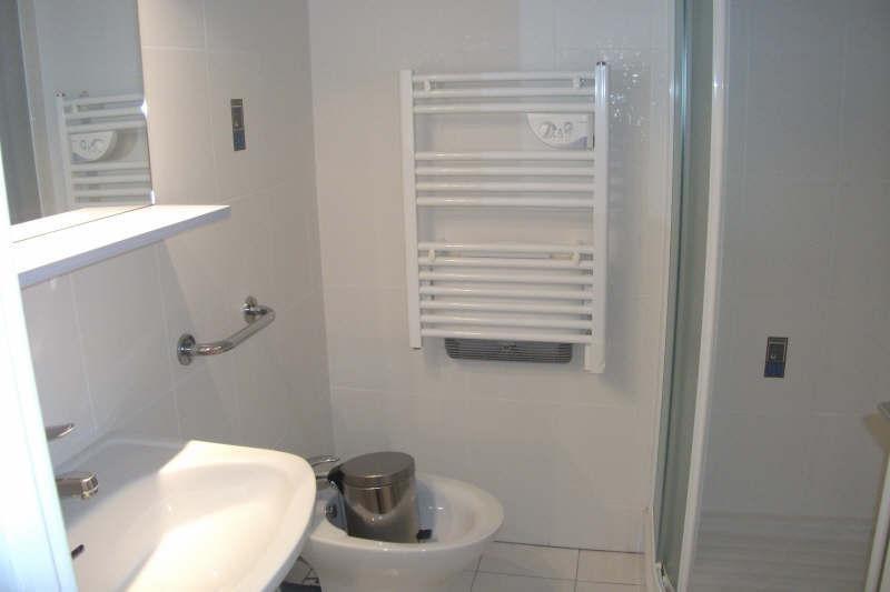 Sale apartment Audierne 84000€ - Picture 5