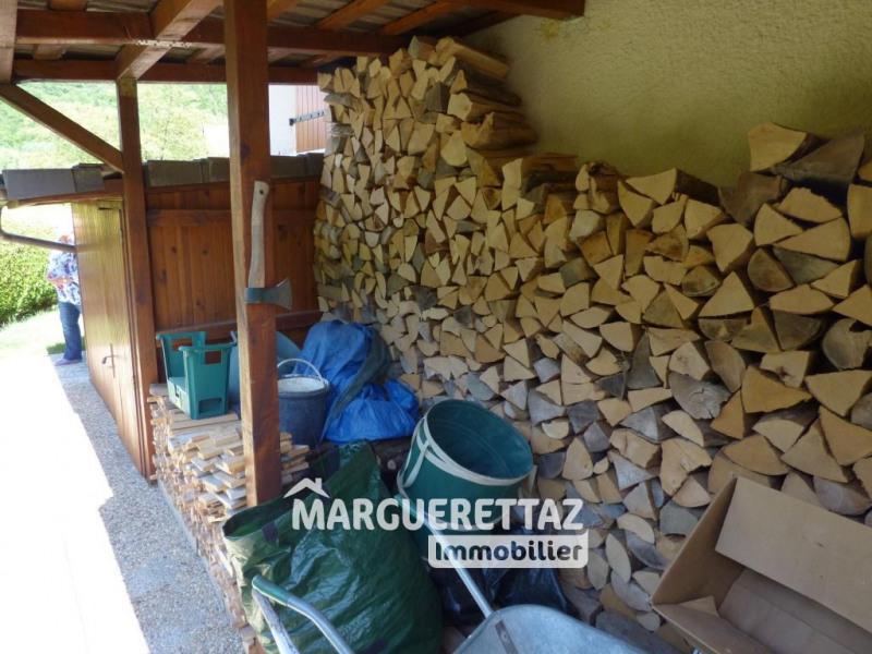 Vente maison / villa Saint-jeoire 399000€ - Photo 20