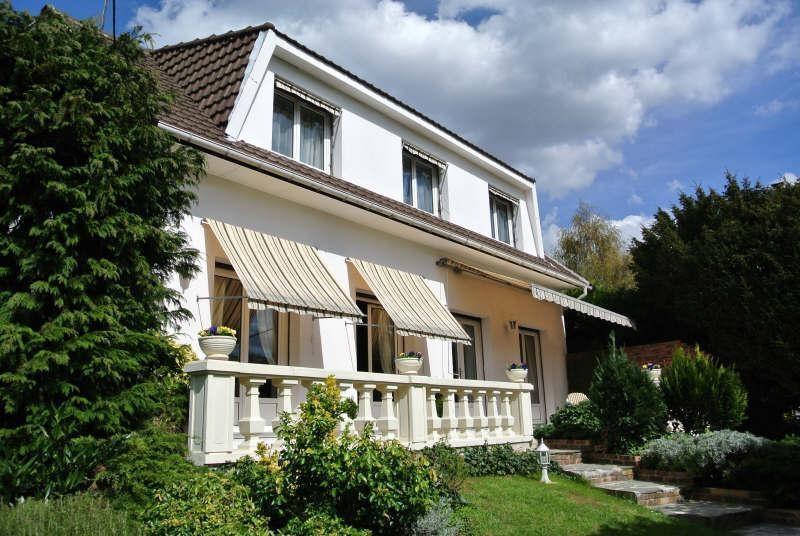 Sale house / villa Clichy sous bois 394000€ - Picture 1