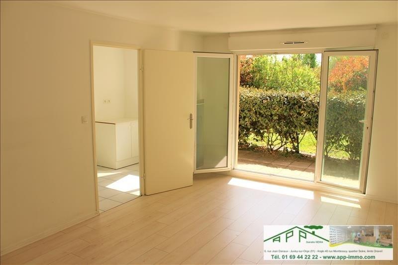 Sale apartment Vigneux sur seine 159000€ - Picture 2