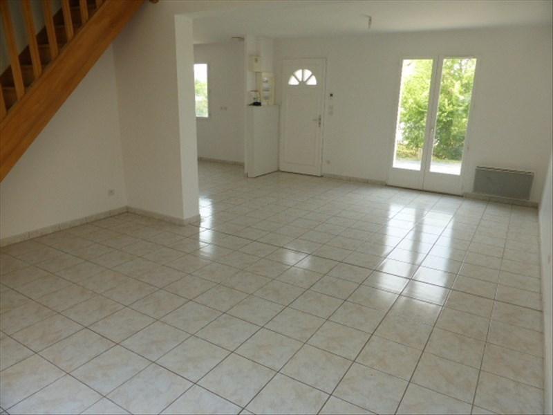 Sale house / villa Crepy en valois 237000€ - Picture 2