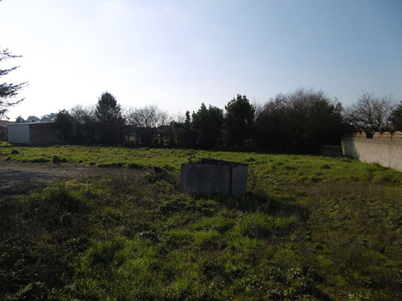 Vente terrain St mathurin 67 700€ - Photo 2