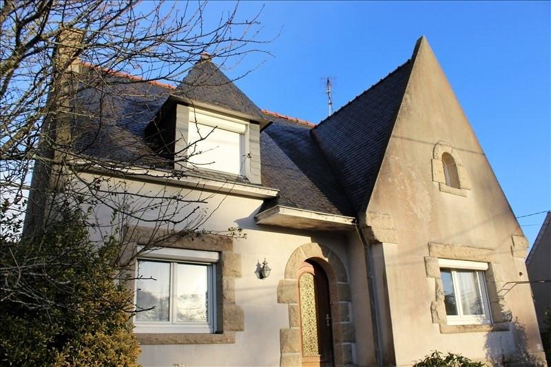 Sale house / villa Loctudy 228000€ - Picture 1