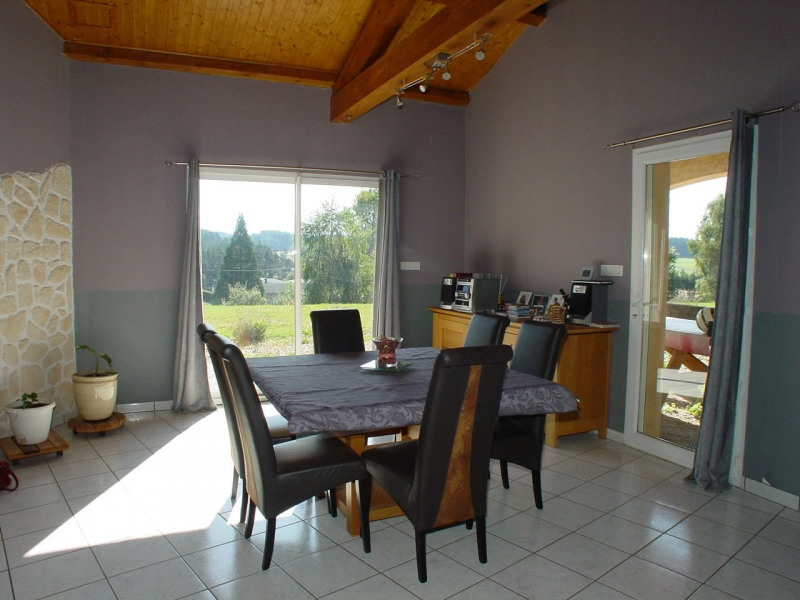 Sale house / villa Montfaucon en velay 218000€ - Picture 3