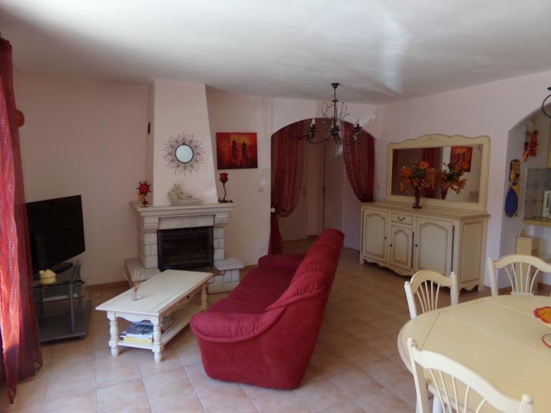 Sale house / villa La motte 322500€ - Picture 6