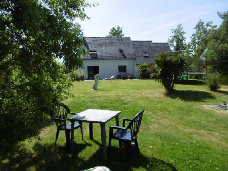 Sale house / villa Locoal mendon 316000€ - Picture 1