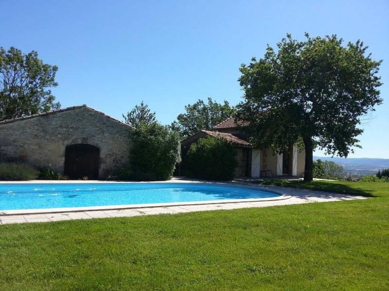 Vente de prestige maison / villa Toulouse sud-est 30 mn 610000€ - Photo 7