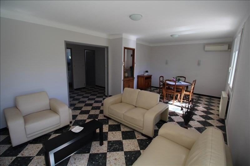 Produit d'investissement maison / villa Althen des paluds 328000€ - Photo 3