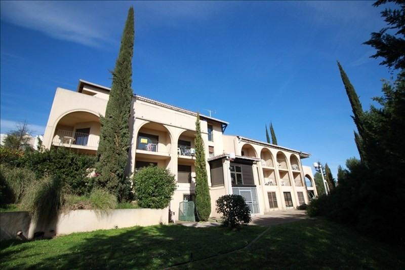 Sale apartment Montpellier 80000€ - Picture 1