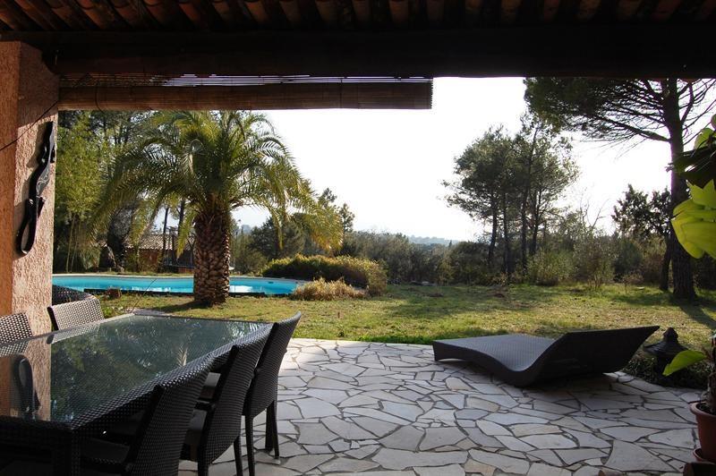 Vente maison / villa Fayence 546000€ - Photo 10