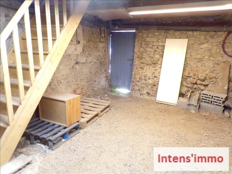 Location maison / villa Romans sur isere 590€ CC - Photo 8