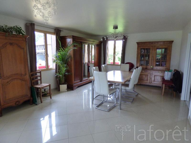 Vente maison / villa Bourg achard 351300€ - Photo 8