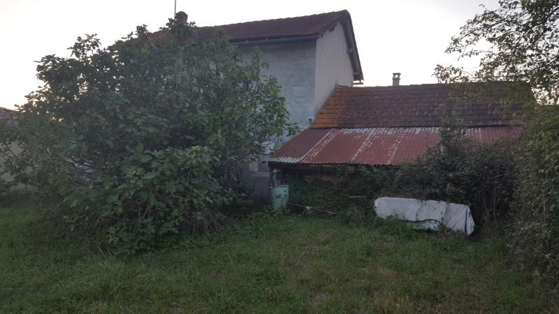 Vente maison / villa Montpon-ménestérol 49500€ - Photo 3