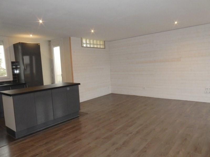 Sale house / villa Le passage 132000€ - Picture 4
